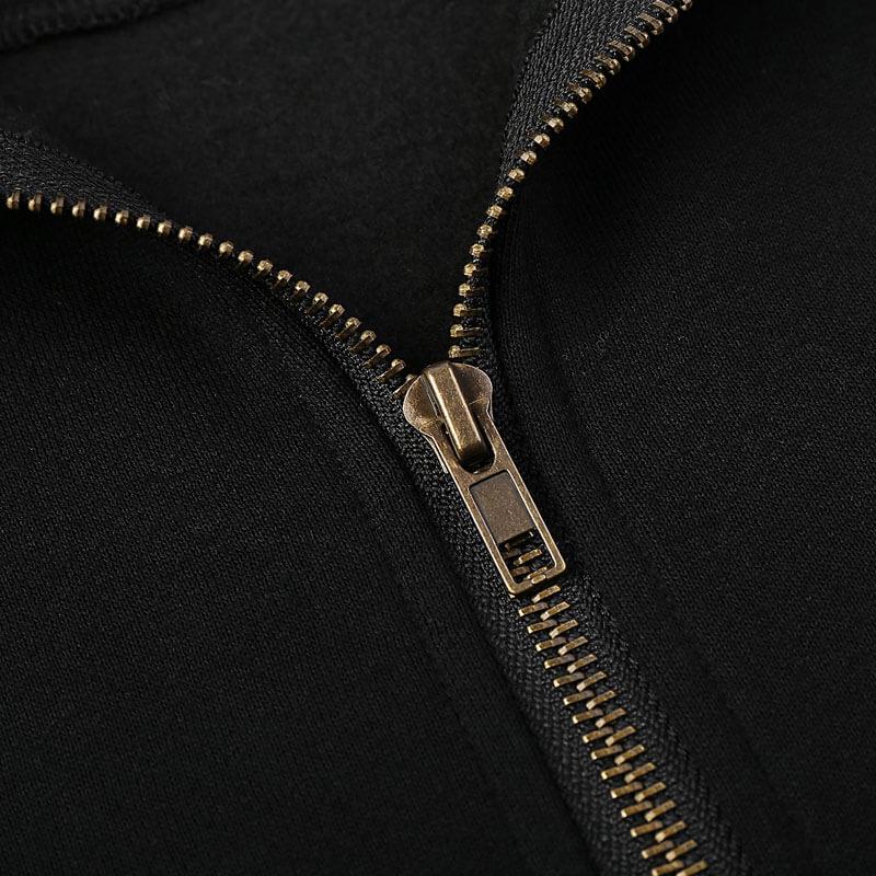 Quality Reaper Hoodie Overwatch Reaper Cosplay Sweatshirt For Men Boy