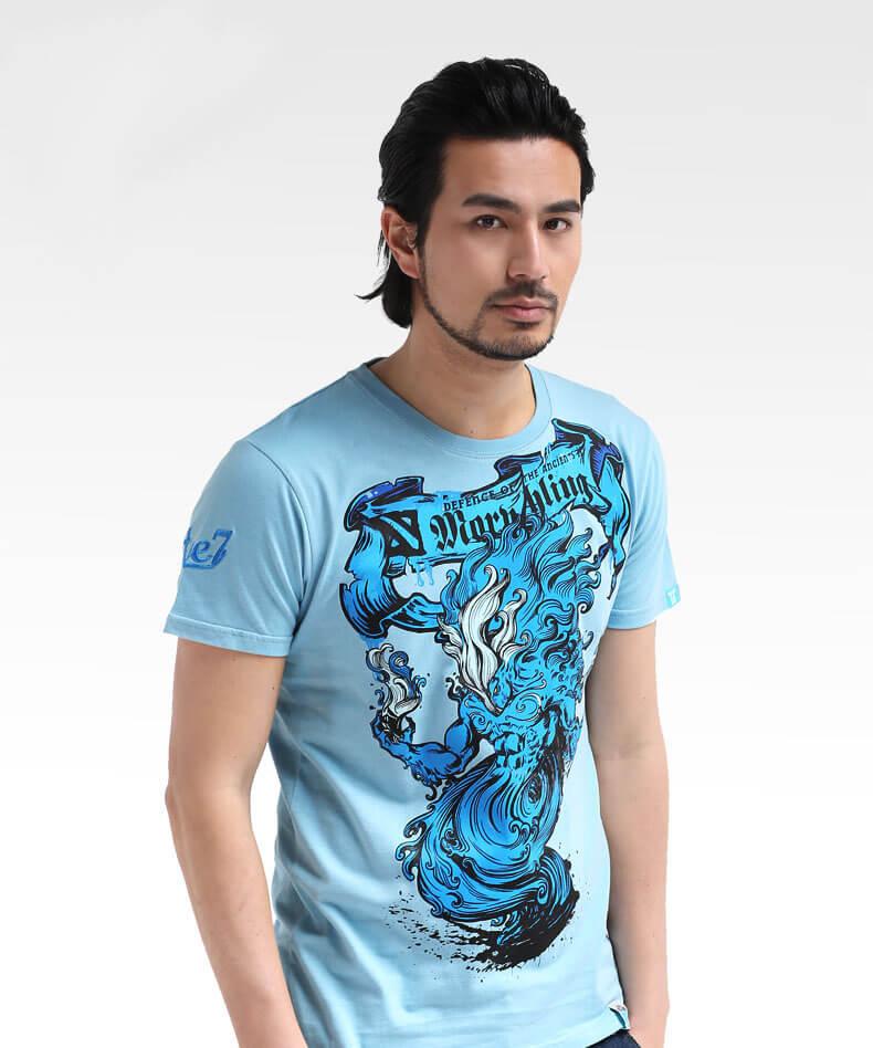 Dota 2 morphling t shirt 3d printing tee for mens wishining for T shirt printing sites