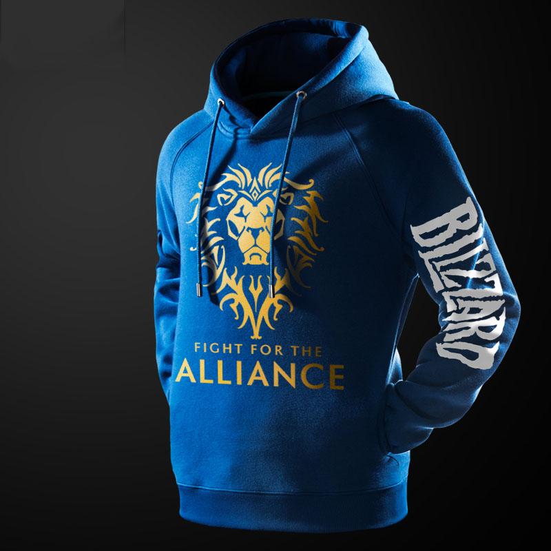 World of warcraft hoodies