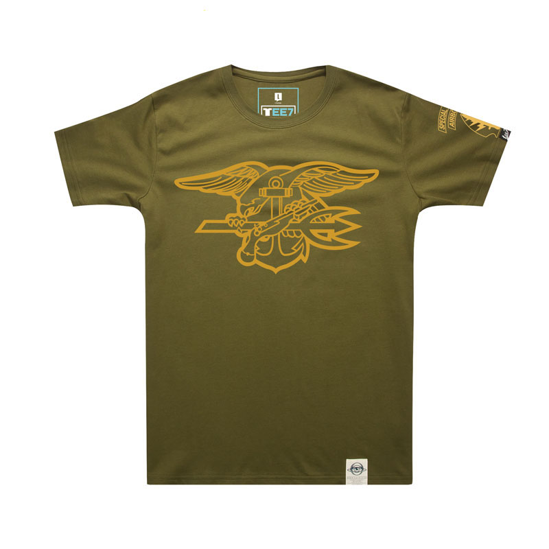 Us army emblem design t shirt army green xxxl shirts for for Army design shirts online