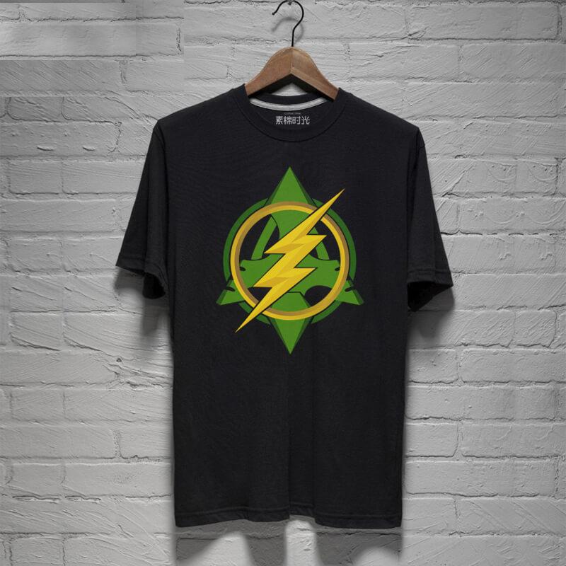 Il flash per Bambini T Shirt