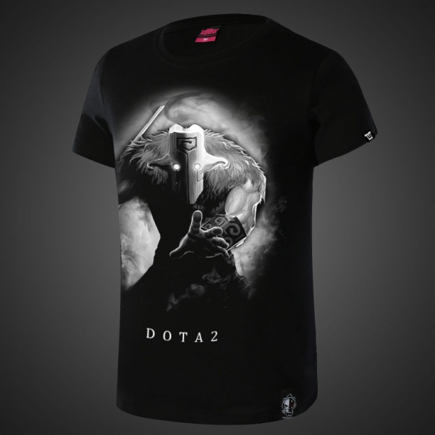 Defense of Ancients DOTA 2 Juggernaut Tshirts