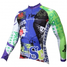3D effect club cycling jerseys 3xl plus size bike suits for mens