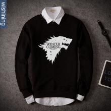 Black House Stark Hoodie Game Of Thrones Sweatshirt For Him