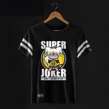 One Piece Trafalgar Law Tshirt Mens Black Tee