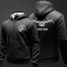 Sudadera con capucha de Linkin Park para los niños