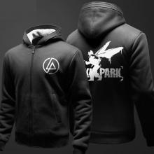 Sudadera con capucha de Linkin Park para hombres