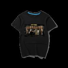 Prison Break Charactors T-shirts