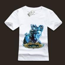 league of leagends Thunder's Roar T-shirts