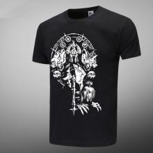 Cool Worldcraft WOW Mens T-shirts