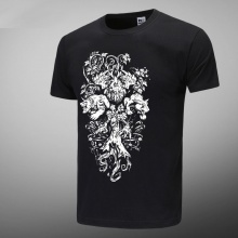World Of Warcraft WOW Tshirts