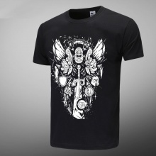 Worldofwarcraft WOW T-shirts For Mens