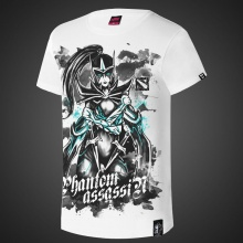 DOTA 2 Ink Queen of Pain T-shirts