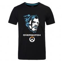 Cs Go Overwatch Hero Hanzo T Shirts