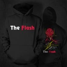 Marel Superhero The Flash Hoodie For Man