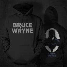 Cool Black Batman Sweatshirts For Mens