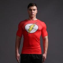The Flash Cheap Compression Shirts
