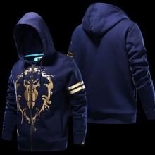 Sudadera con capucha de World of Warcraft Alliance Logo