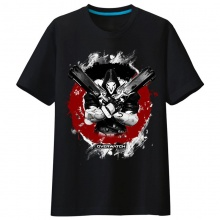Overwatch Blizzard Reaper Tee For Mens black T Shirts