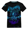 Cool DOTA 2 Terrorblade T-shirts Collector's Edition Tees For Mens