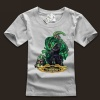 White league of leagends Thresh T Shirts For Men