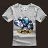LOL Great Steam Golem Blitzcrank T-Shirts For Mens