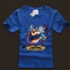 league of leagends Aatrox T Shirts 100% Cotton Tees For Men