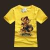 league of leagends Xin Zhao Hero T-Shirts For Men