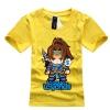 LOL The Seneschal of Demacia Hero T-Shirts For Boys