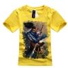 Yollow Men's league of leagends Yasuo Tee Shirts