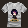 Cool league of leagends Fiora Tees For Men