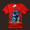 League of leagends LOL Karthus T Shirts 100% Cotton Tees For Men
