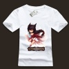 League Of Leagends LOL Ahri Tee Shirts For Men