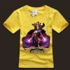 LOL Leblanc T-Shirts Mens Black Blue White Tees