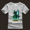 LOL Harbinger of Doom Fiddlesticks T-Shirts For Boys