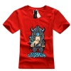 LOL  The Barbarian King Tryndamere Tee Shirts