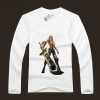 league of leagends LOL Riven T Shirts For Youth