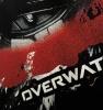Over Watch Hero Tees Reaper 3XL Black Shirts