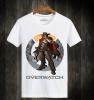 Overwatch OW Hero Mccree T-shirts