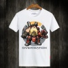Overwach OW Torbjorn T-shirts For Mens