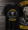 Cool Overwatch OW Reaper tshirts