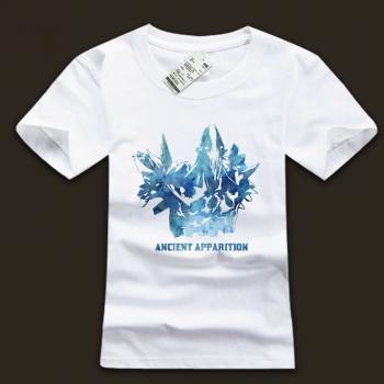 Dota 2 Ancient Apparition White T Shirt