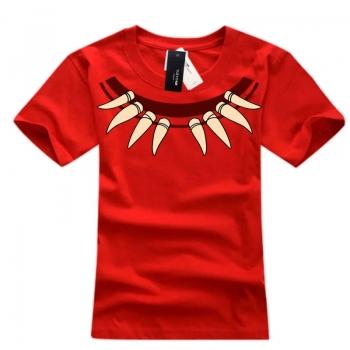 DOTA 2 Bloodseeker T Shirt Red Boys Plus Size tee