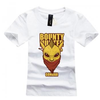 Quality DOTA 2 Bounty Hunter Tee shirt