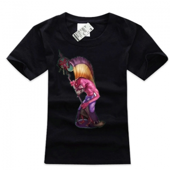 DOTA 2 Storm Spirit Hero tshirts | Wishining