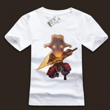 Defense Of Antients Juggernaut Heroes T-Shirt
