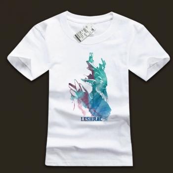 High Quality Ink Leshrac T-shirt