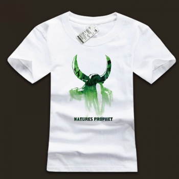 Natures Prophet Hero T-shirt For Doters