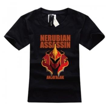 DOTA 2 Nerubian Assassin T-shirts For Boys