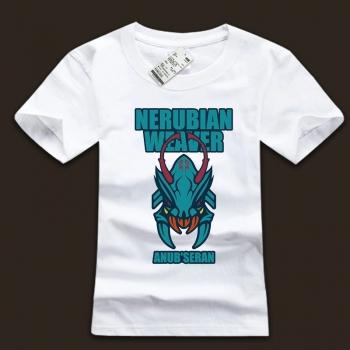 DOTA 2 Nerubian Weaver O-neck tee shirts
